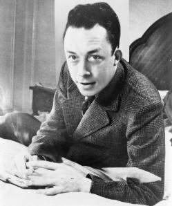 Albert Camus (1913-1969)