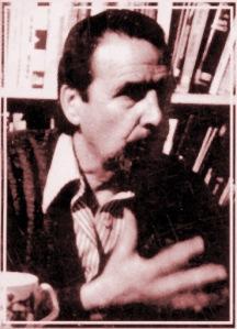Luis Ricardo Vitale Cometa