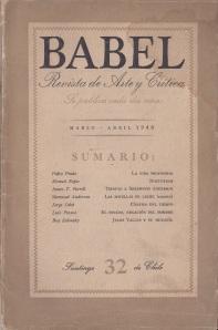 Babel 32