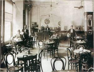 Café de los Inmortales