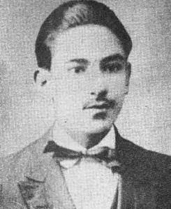 Fotografía del Poeta-Cohete (1896-1920)