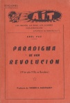 Paradigma de una Revolución (19 de julio de 1936, Barcelona)