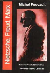 MICHEL FOUCAULT - Nietzsche, Freud, Marx