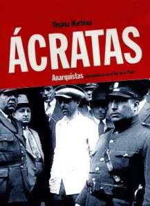 Ácratas, de Virginia Martínez (2000)