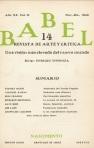 Babel #14